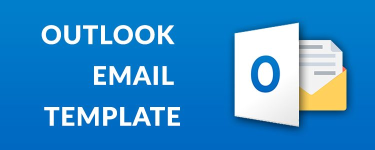 Outlook Email Template: Step-by-step guide l SalesHandy