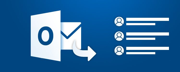 How to Create a Distribution List in Outlook