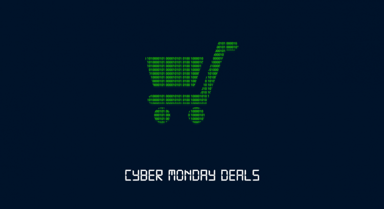 Cyber Monday Software Deals