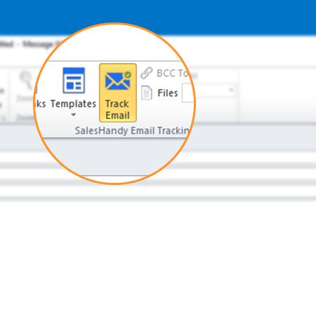 Outlook Read Receipt SalesHandy Plugin